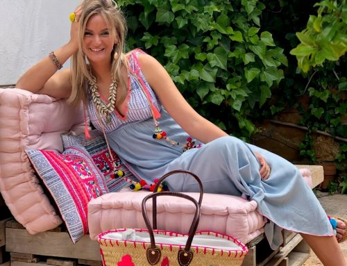 Place du Soleil, der Sommer zieht ein in unsere Villa Rosenrausch